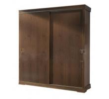 Шкаф Monrabal Chirivella, цвет - коричневый, стиль - скандинавский